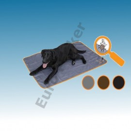 Hunde Schutzdecke gegen Zecken, Floehe, Milben
