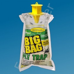 Fliegenfalle Big Bag