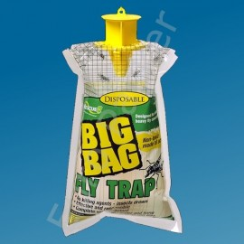 Fliegenfalle Big Bag