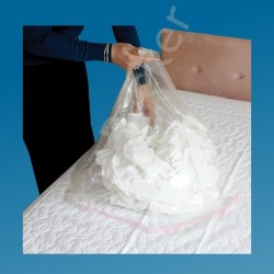 Wasserlösliche Wäschebeutel 25 Stück