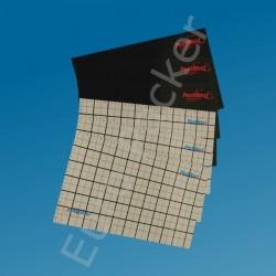 Klebefläche für PestWest UV-Klebeflächengeräten
