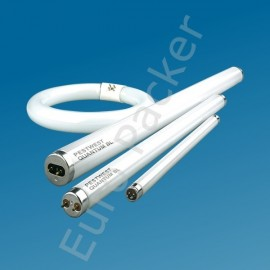 Bruchgeschützte Blacklight 18 Watt Stabröhre 60cm lang